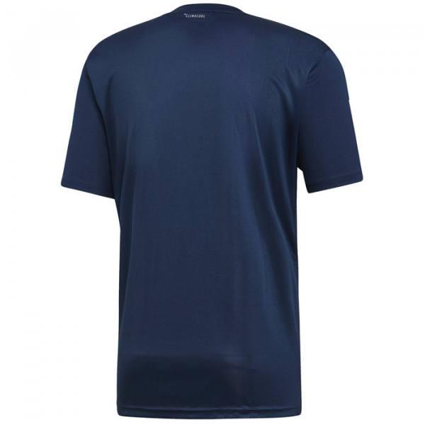 Camiseta Adidas Club Azul 2020