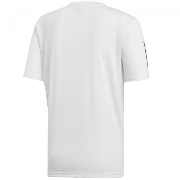 Camiseta Adidas Club Blanca 2020