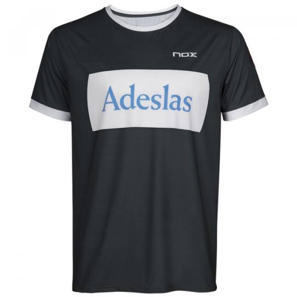 Camiseta Nox Agustin Tapia