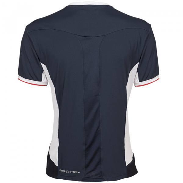 Camiseta Nox Meta Azul