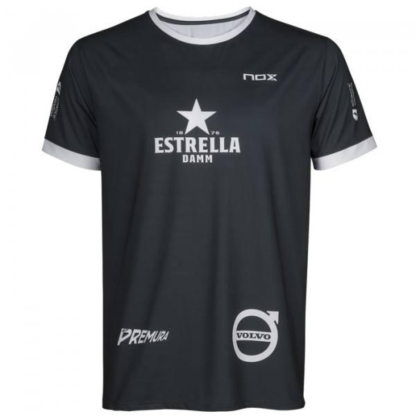 Camiseta Nox Miguel Lamperti