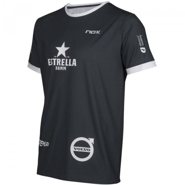 Camiseta Nox Oficial Miguel Lamperti