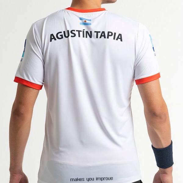 camiseta nox sponsors at10 team back