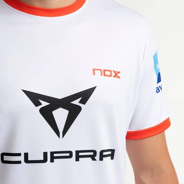 camiseta nox sponsors at10 team blanca zoom