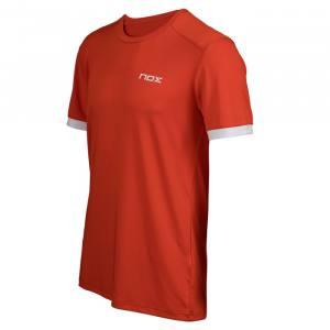 Camiseta Nox Team Roja