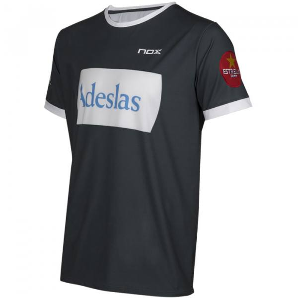 Camiseta Oficial Nox Agustin Tapia
