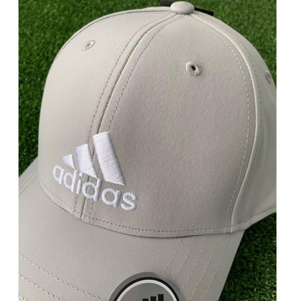 Gorra Adidas Gris Detalle 20