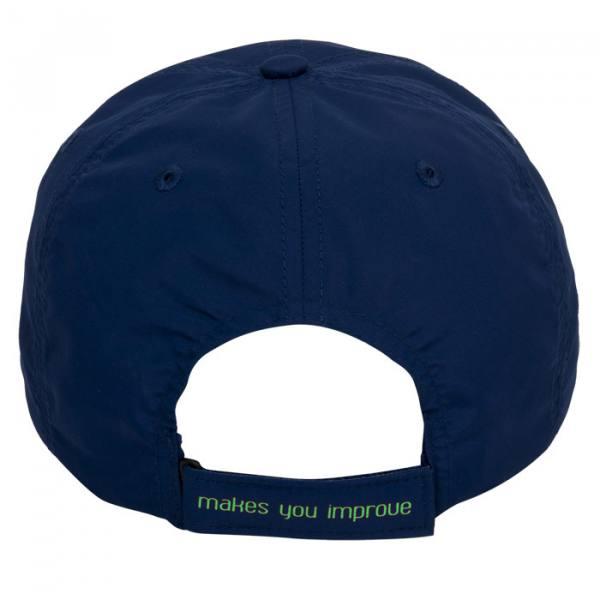 Gorra Nox Azul-Verde 20