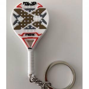 Llavero Nox ML10 Pro Cup