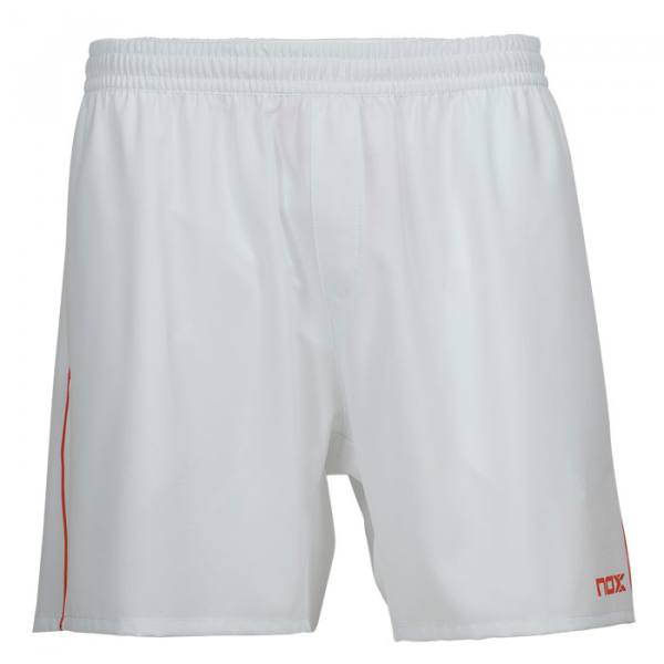 Short Nox Team Blanco 20