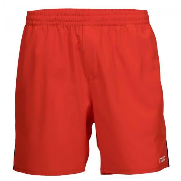 Short Nox Team Rojo 20