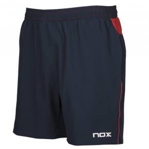 Short Nox Meta Aniversario Azul