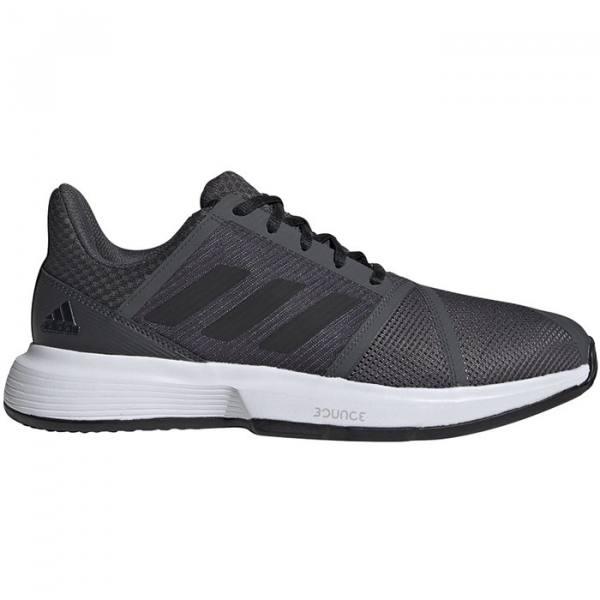 Zapatillas Adidas Courtjam Bounce Gris