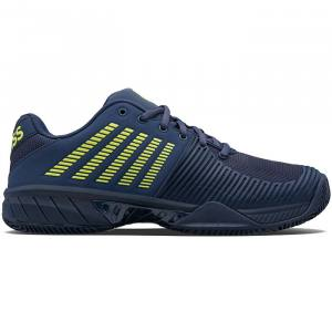 zapatillas kswiss express light blue