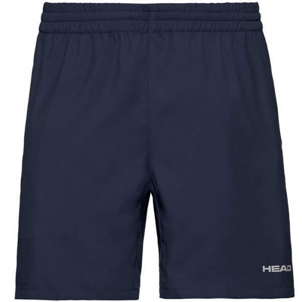 Short Head Club Azul Marino
