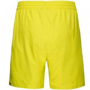 Short Head Club Yellow