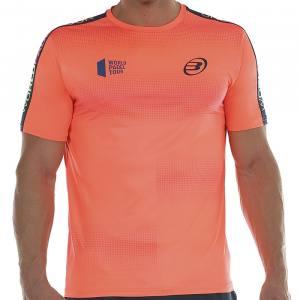 Camiseta Bullpadel Sansevi Pomelo