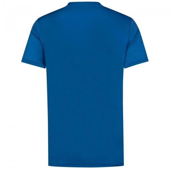 Camiseta K-Swiss Hypercourt Azul 2020