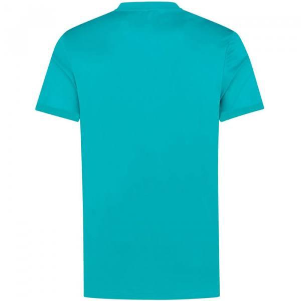 Camiseta K-Swiss Hypercourt Crew 2020