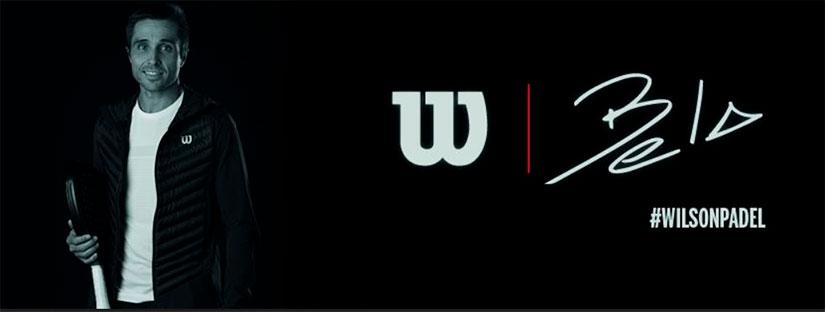 Bela jugador Wilson