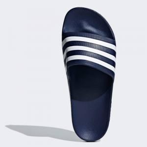 Chanclas Adidas Adilette Aqua Azul Oscuro 2020