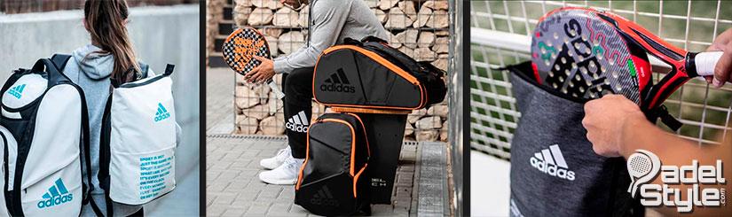 Mochilas Pádel Adidas
