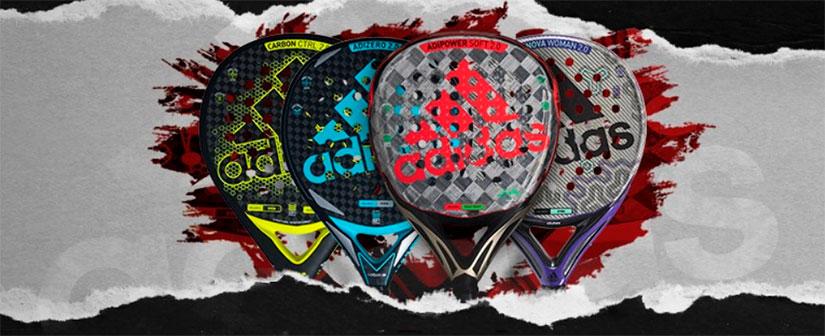 Palas Adipower Adidas 2020