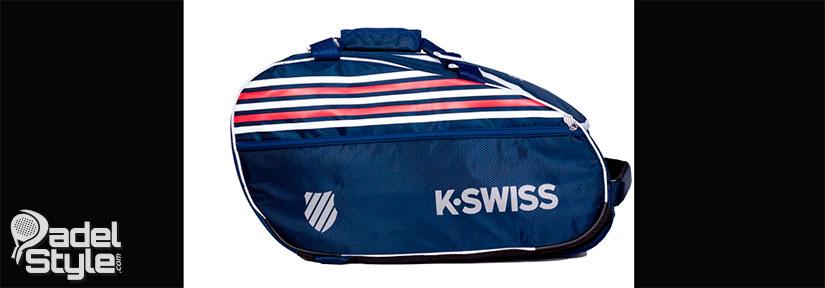 Paletero padel K-Swiss