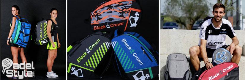 Paleteros Black Crown 2020