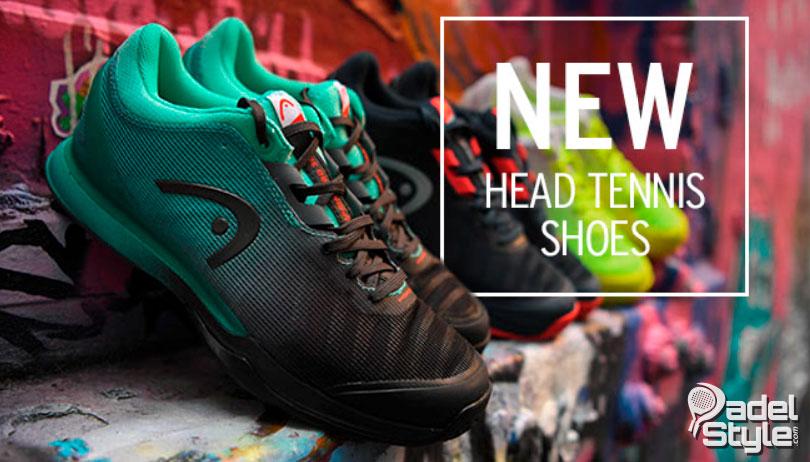 Zapatillas HEAD