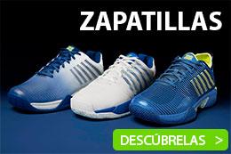 Zapatillas Pádel