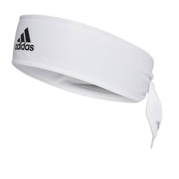 Cinta Adidas Blanca