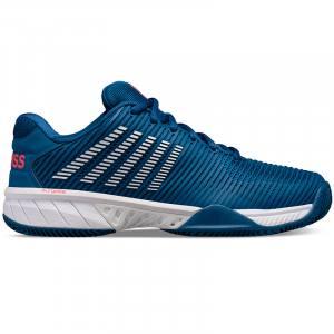 Zapatillas Hypercourt Express azules K-Swiss