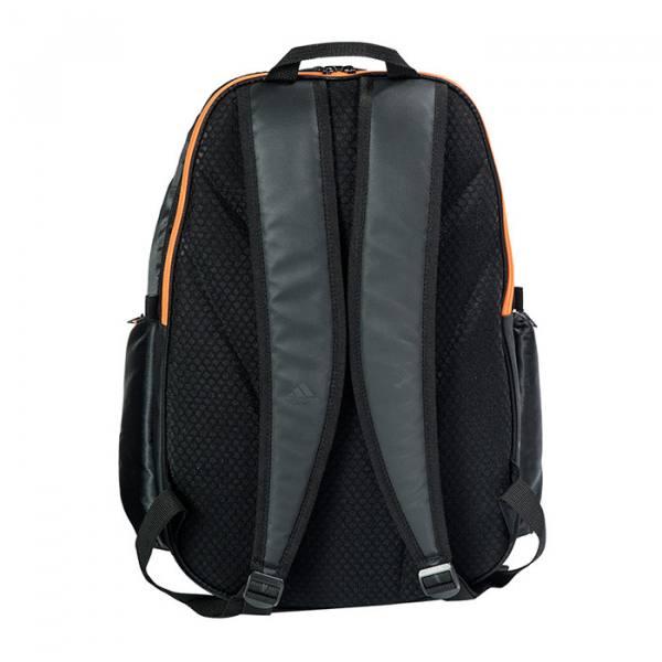 Mochila Adidas Pro Tour 2.0 Orange back