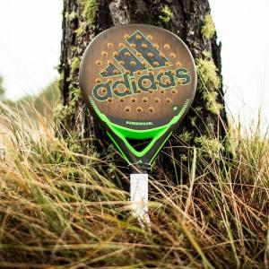 Pala Adidas Green Padel Bosque