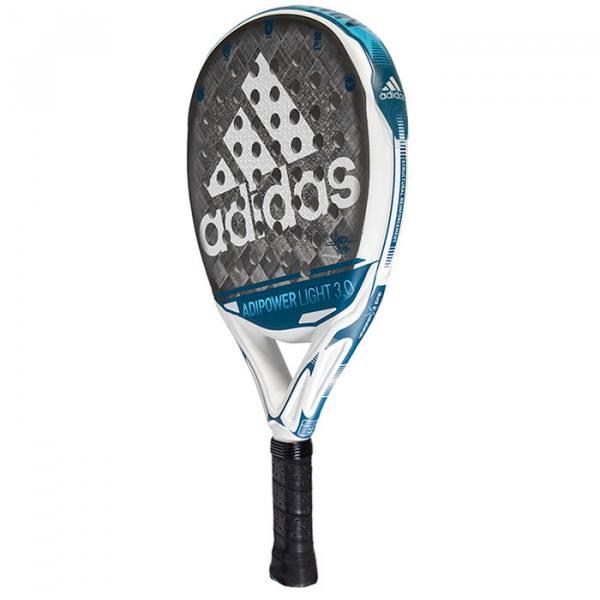 Pala de Pádel Adidas Adipower Light 3.0