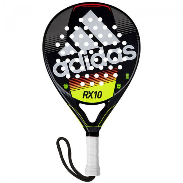 Nueva pala de padel Adidas RX10 2021
