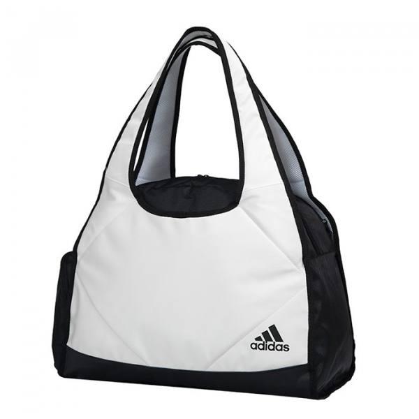 Bolso Adidas Big Weekend White