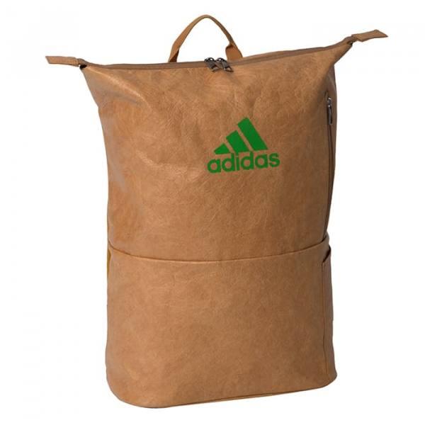 Mochila Multigame Adidas Green Padel