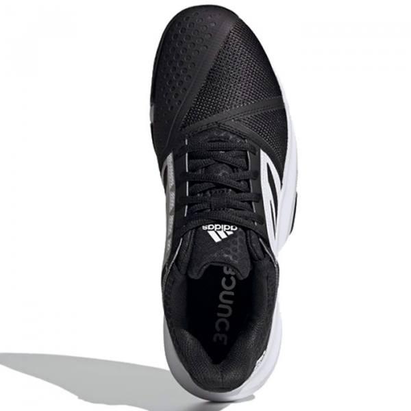 Zapatilla Adidas Courtjam bounce Clay frente