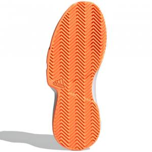 Zapatillas Adidas Courtjam xJ suela