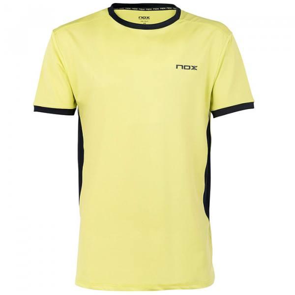 Camiseta Nox Pro Lima
