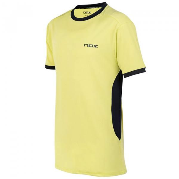 Camiseta Nox Pro Lima 2021