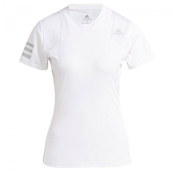 Camiseta Club Blanca