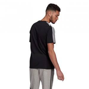 Camiseta de pádel Adidas M3 SJ T Black 2021