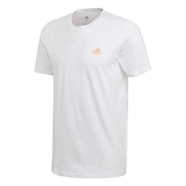Camiseta Adidas Padel Concept