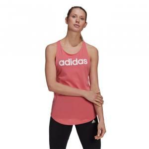 Camiseta Adidas Loungewear rosa 21