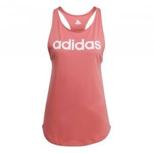 Camiseta Adidas Loungewear rosa