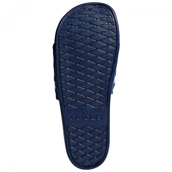 Chancla Adidas Adilette Confort Azul 2021