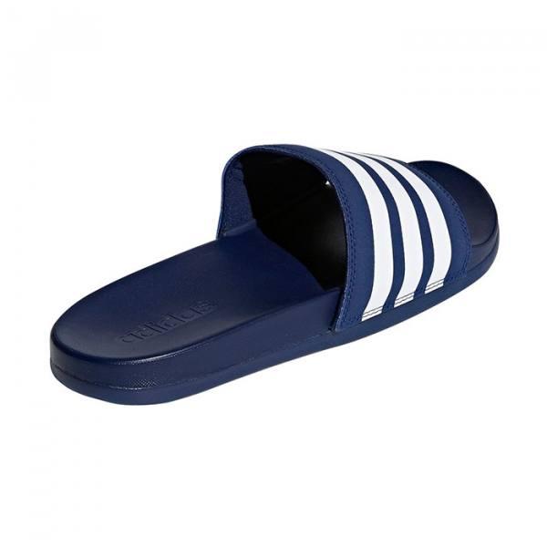 Chancla Adidas Adilette Confort Azul 21